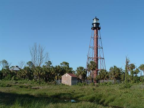 Anclote Key Lighthouse